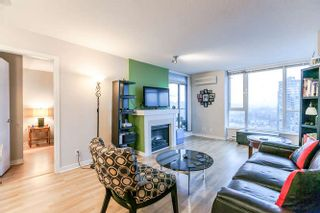 "Photo 9: 2908 1178 HEFFLEY Crescent in Coquitlam: North Coquitlam Condo for sale in ""OBELISK"" : MLS®# R2141129"