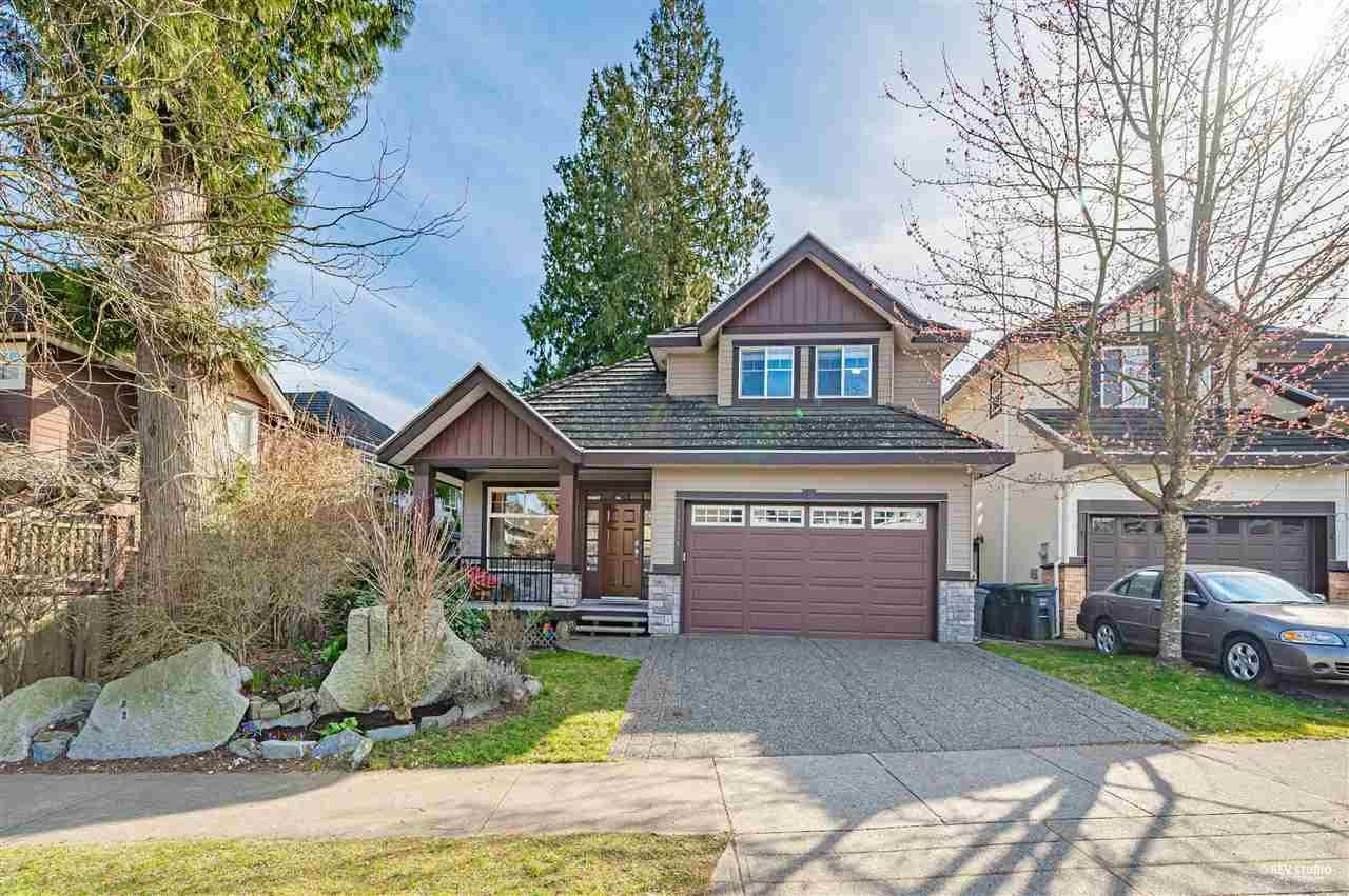 Main Photo: 14978 35 Avenue in Surrey: Morgan Creek House for sale (South Surrey White Rock)  : MLS®# R2553289