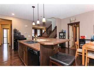 Photo 13: 202 ELGIN Rise SE in Calgary: McKenzie Towne House for sale : MLS®# C4049273
