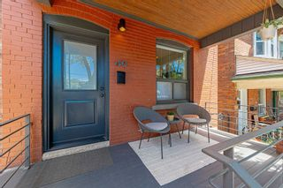Photo 3: 40 Mackenzie Crescent in Toronto: Little Portugal House (2-Storey) for sale (Toronto C01)  : MLS®# C5275307