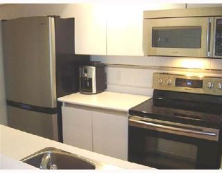 "Photo 2: 1601 989 NELSON Street in Vancouver: Downtown VW Condo for sale in ""THE ELECTRA"" (Vancouver West)  : MLS®# V742302"