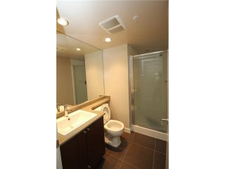 """Photo 10: 1106 7088 SALISBURY Avenue in Burnaby: Highgate Condo for sale in """"WEST"""" (Burnaby South)  : MLS®# V894313"""
