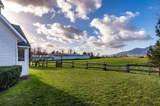 Photo 37: 5843 LICKMAN Road in Chilliwack: Greendale Chilliwack House for sale (Sardis)  : MLS®# R2525078