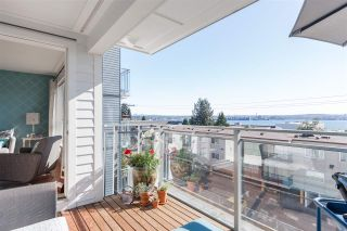 Photo 2: 318 221 E 3RD STREET in North Vancouver: Lower Lonsdale Condo for sale : MLS®# R2206624