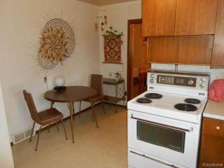 Photo 6: 751 Beaverbrook Street in WINNIPEG: River Heights / Tuxedo / Linden Woods Residential for sale (South Winnipeg)  : MLS®# 1409343