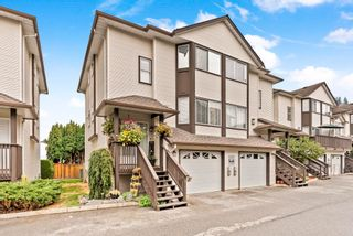 Photo 1: 42 45740 THOMAS Road in Chilliwack: Vedder S Watson-Promontory Townhouse for sale (Sardis)  : MLS®# R2615213