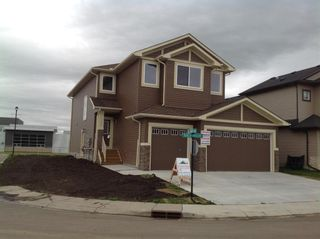 Photo 1: 700 Ranch Crescent: Carstairs Detached for sale : MLS®# A1118521