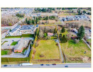 Main Photo: 8146 200 Street in Langley: Willoughby Heights House for sale : MLS®# R2543814