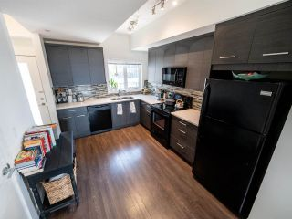 Photo 6: 87 2560 PEGASUS Boulevard in Edmonton: Zone 27 Townhouse for sale : MLS®# E4241876