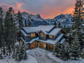 Photo 3: 865 Silvertip Heights: Canmore Detached for sale : MLS®# A1134072