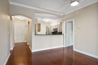 "Photo 18: 306 678 W QUEENS Road in North Vancouver: Delbrook Condo for sale in ""QUEENSBROOK"" : MLS®# R2509906"