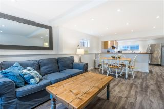 Photo 22: 3681 MONMOUTH AVENUE in Vancouver: Collingwood VE House for sale (Vancouver East)  : MLS®# R2500182