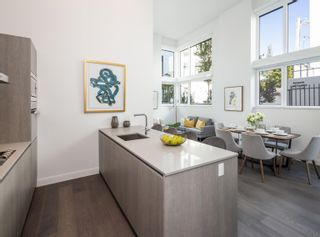"""Photo 6: 101 4932 CAMBIE Street in Vancouver: Fairview VW Condo for sale in """"PRIMROSE BY TRANSCA"""" (Vancouver West)  : MLS®# R2621382"""