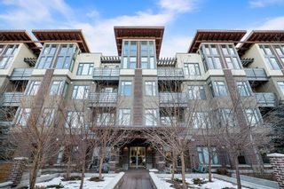 Main Photo: 203 1720 10 Street SW in Calgary: Lower Mount Royal Apartment for sale : MLS®# A1066167