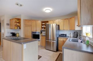 Photo 11: 72 Dartmouth Crescent: St. Albert House for sale : MLS®# E4233492