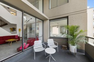 """Photo 9: 803 1236 BIDWELL Street in Vancouver: West End VW Condo for sale in """"Alexandra Park"""" (Vancouver West)  : MLS®# R2617770"""