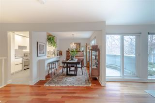 """Photo 6: 2341 BIRCH Street in Vancouver: Fairview VW Townhouse for sale in """"FAIRVIEW VILLAGE"""" (Vancouver West)  : MLS®# R2556411"""