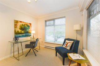 """Photo 7: 202 1144 STRATHAVEN Drive in North Vancouver: Northlands Condo for sale in """"STRATHAVEN"""" : MLS®# R2358086"""