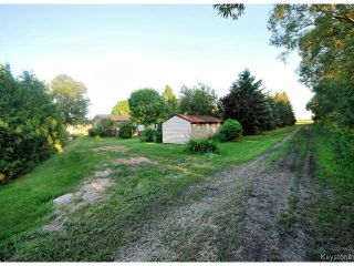 Photo 19: 10 Lavergne Street in STPIERRE: Manitoba Other Residential for sale : MLS®# 1418647