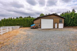 Photo 38: 25309 72 Avenue in Langley: County Line Glen Valley House for sale : MLS®# R2600081