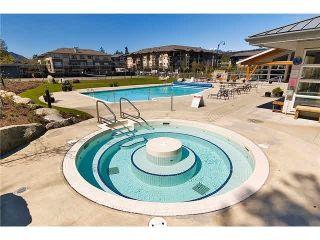 "Photo 17: 322 700 KLAHANIE Drive in Port Moody: Port Moody Centre Condo for sale in ""BOARDWALK"" : MLS®# R2039030"