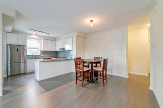 """Photo 2: 102 9168 SLOPES Mews in Burnaby: Simon Fraser Univer. Condo for sale in """"Veritas by Polygon"""" (Burnaby North)  : MLS®# R2617612"""