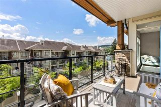 """Photo 32: 401 2495 WILSON Avenue in Port Coquitlam: Central Pt Coquitlam Condo for sale in """"Orchid Riverside Condos"""" : MLS®# R2579450"""