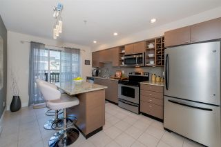 """Photo 8: 31 15833 26 Avenue in Surrey: Grandview Surrey Townhouse for sale in """"Brownstones"""" (South Surrey White Rock)  : MLS®# R2271800"""