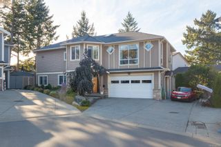Photo 1: 2289 Nicki Pl in : La Thetis Heights House for sale (Langford)  : MLS®# 885701