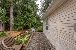 "Photo 19: 153 9080 198 Street in Langley: Walnut Grove Manufactured Home for sale in ""FOREST GREEN"" : MLS®# R2400538"