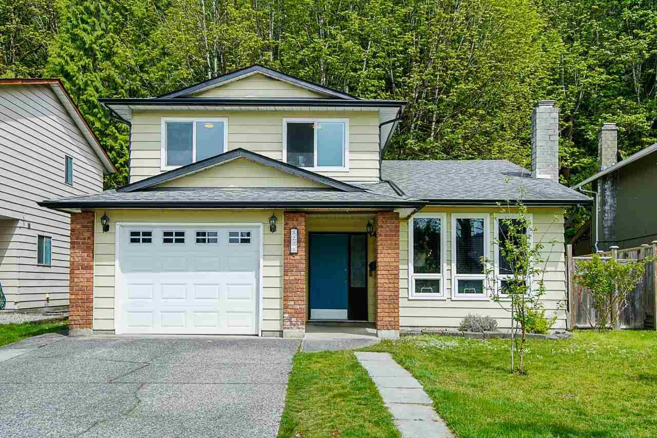 Main Photo: 1270 BLUFF Drive in Coquitlam: River Springs House for sale : MLS®# R2574773