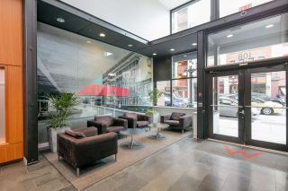 """Photo 17: 2309 108 W CORDOVA Street in Vancouver: Downtown VW Condo for sale in """"WOODWARDS W32"""" (Vancouver West)  : MLS®# R2146313"""