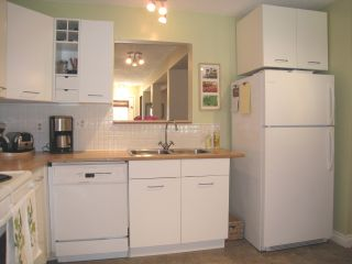 """Photo 10: 155 3455 WRIGHT Street in Abbotsford: Abbotsford East Townhouse for sale in """"LABURNUM MEWS"""" : MLS®# F1223135"""