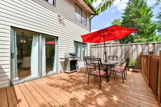 """Photo 4: 23 13990 74 Avenue in Surrey: East Newton Townhouse for sale in """"Wedgewood Estates"""" : MLS®# R2180727"""