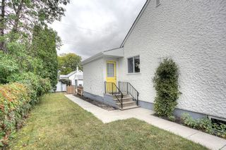 Photo 16: 282 Amherst Street in Winnipeg: Deer Lodge Single Family Detached for sale (5E)  : MLS®# 1725025