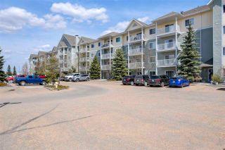 Photo 3: 111 70 WOODSMERE Close: Fort Saskatchewan Condo for sale : MLS®# E4242756