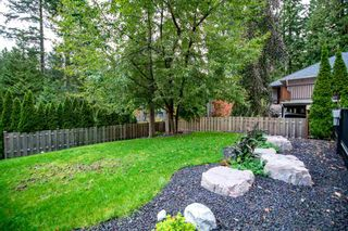 Photo 38: 2366 SUNNYSIDE Road: Anmore House for sale (Port Moody)  : MLS®# R2544936