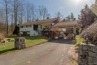 """Photo 2: 7586 KRAFT Place in Burnaby: Government Road House for sale in """"GOVERNMENT ROAD"""" (Burnaby North)  : MLS®# R2040392"""