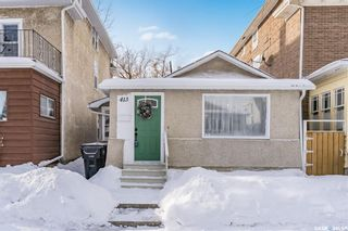 Photo 2: 413 D Avenue South in Saskatoon: Riversdale Residential for sale : MLS®# SK841903