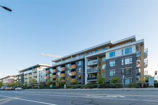 """Photo 1: 303 221 E 3RD Street in North Vancouver: Lower Lonsdale Condo for sale in """"Orizon on Third"""" : MLS®# R2570264"""