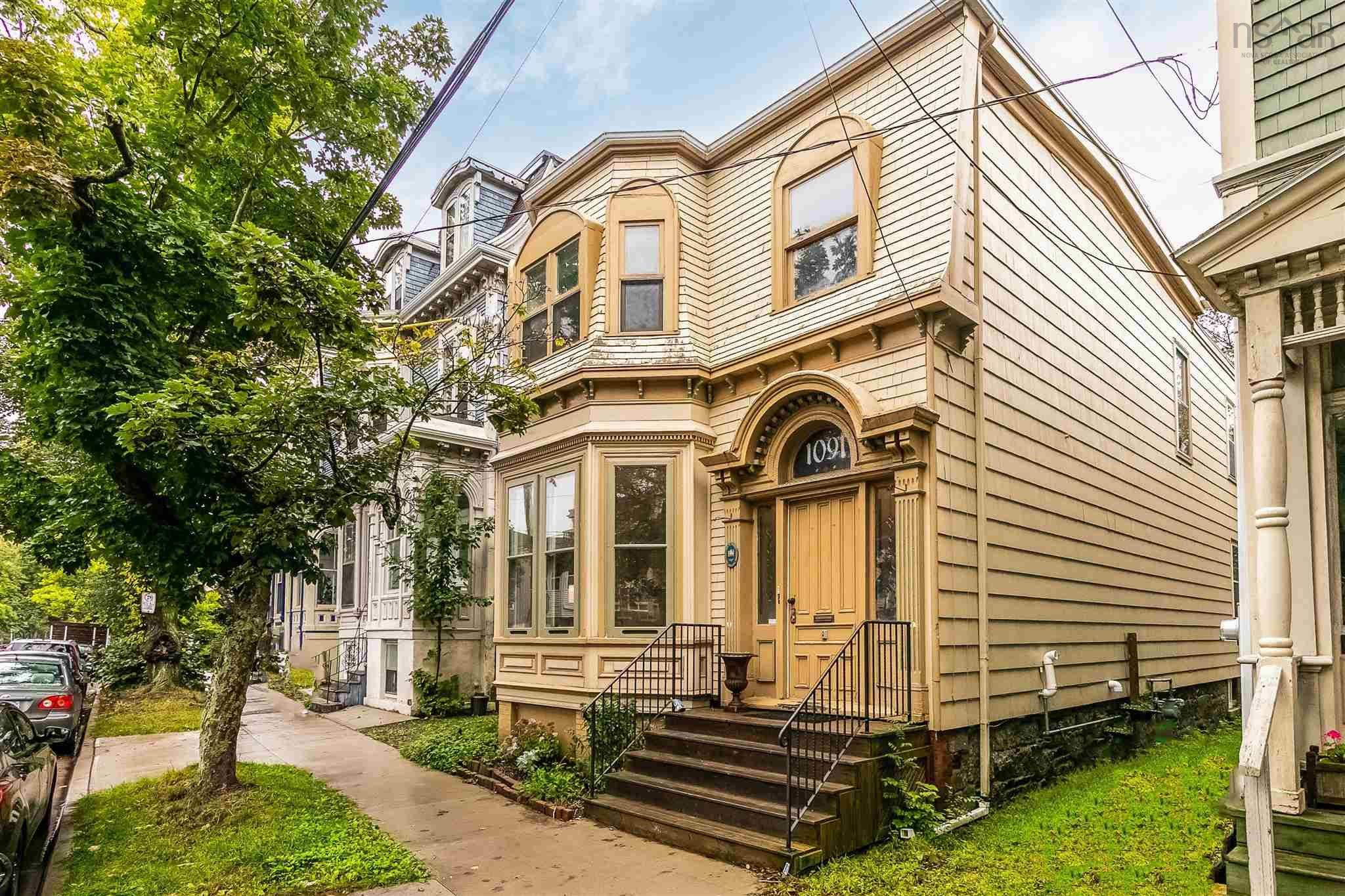 Main Photo: 1091 Tower Road in Halifax: 2-Halifax South Residential for sale (Halifax-Dartmouth)  : MLS®# 202123634