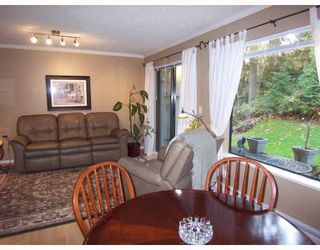 Photo 8: 831 ALEXANDER Bay in Port_Moody: North Shore Pt Moody Townhouse for sale (Port Moody)  : MLS®# V679420