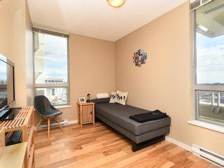Photo 8: 1505 751 Fairfield Rd in Victoria: Vi Downtown Condo for sale : MLS®# 841662