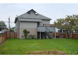 Photo 16: 2222 Shakespeare St in VICTORIA: Vi Fernwood House for sale (Victoria)  : MLS®# 535782