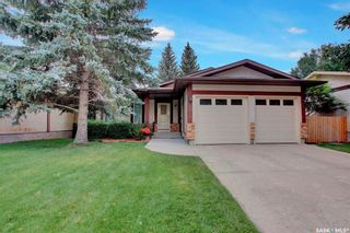 Main Photo: 3010 Huntington Place in Regina: Gardiner Heights Residential for sale : MLS®# SK864622