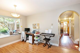 Photo 6: 1 3301 W 16TH Avenue in Vancouver: Kitsilano Townhouse for sale (Vancouver West)  : MLS®# R2608502