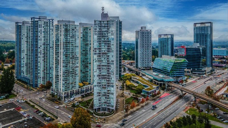 FEATURED LISTING: 502 - 13618 100 Avenue Surrey
