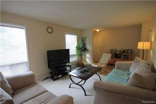 Photo 4: 134 Charing Cross Crescent in Winnipeg: River Park South Residential for sale (2F)  : MLS®# 1806746