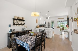 """Photo 9: 702 32789 BURTON Avenue in Mission: Mission BC Townhouse for sale in """"SILVERCREEK TOWNHOMES"""" : MLS®# R2618038"""