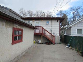 Photo 36: 11415 92 Street in Edmonton: Zone 05 House for sale : MLS®# E4243568